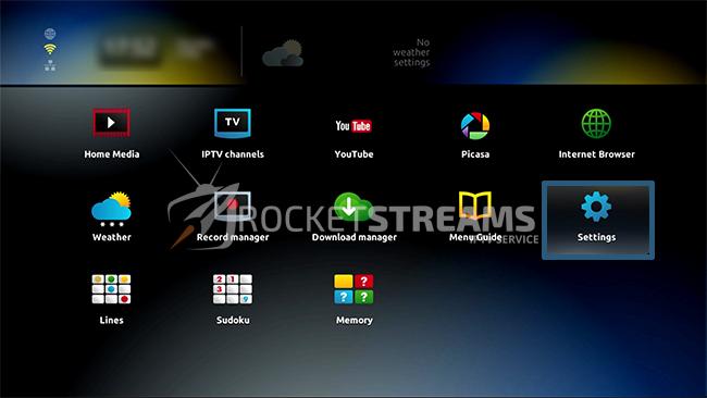 MAG (MAC ID/STALKER Based) Setup Guide - IPTV Subscription - World's
