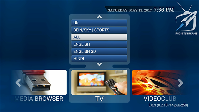 Avov STBemu - IPTV Subscription - World's Best Service Provider