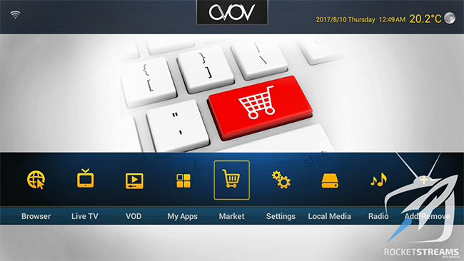 Avov TVOnline Setup Guide - IPTV Subscription - World's Best Service