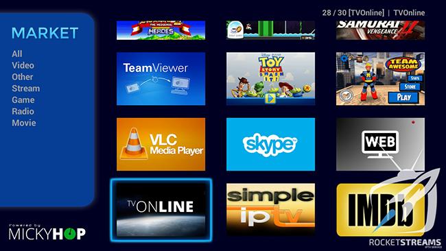 Avov TVOnline Setup Guide - IPTV Subscription - World's Best